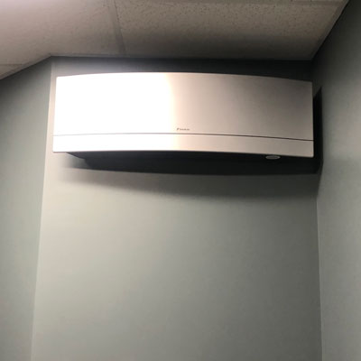 Wall-Mounted-Air-Handler